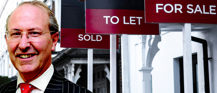 estate agents regulation