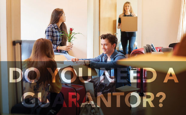 Link to Rent Guarantor Service news