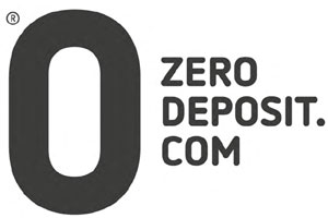Link to Zero Deposit advertising feature