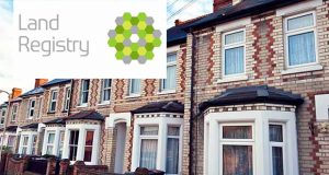 Land Registry Houses image