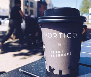 Link to Portico news