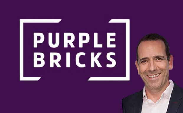 purplebricks darvey image