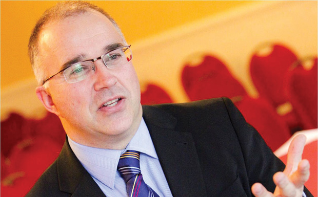 'Online-only estate agents have failed to disrupt the property industry'