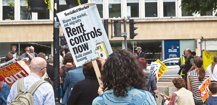Link to Comment on Rent Controls