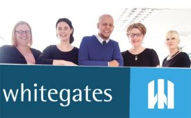 Link to Whitegates news