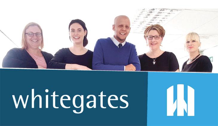 Link to Whitegates news