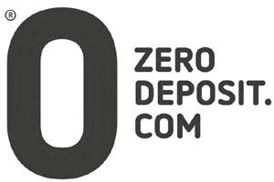 Link to Zero Deposits ad