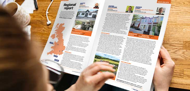 The Negotiator Magazine Estate and Letting Agent News Residential News image