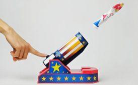Tili Ovo Rocket image