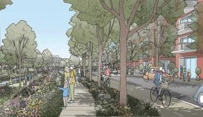 York Central Development image