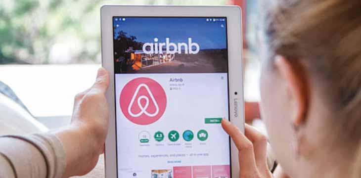 airbnb online short lets image