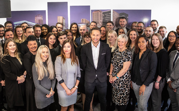 Rising star estate agency grows revenues by 62%