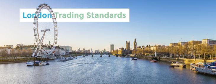 london trading standards