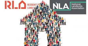 Link to NLA-RLA merger news