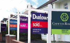 Link to mortgage lending news