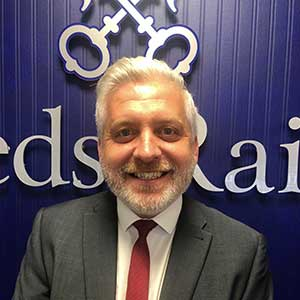 Scot Flight National Business Development Director for Embrace Financial Services image