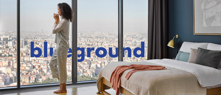lettings blueground