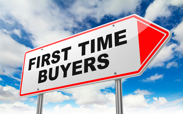 First time buyer mortgage completions hit unexpected 12-year high