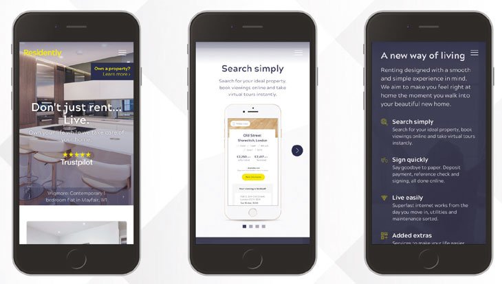 Link to PropTech news
