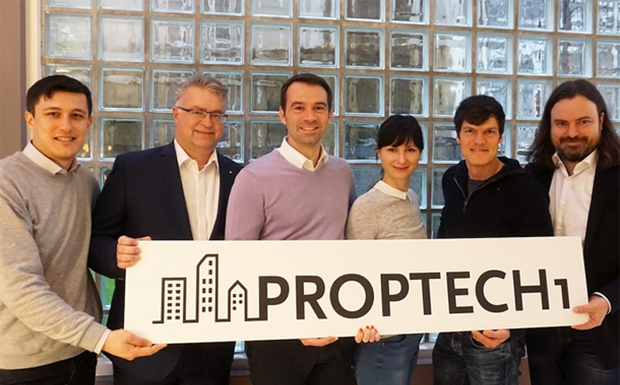 The Germans are coming! Berlin proptech VC lands with millions to spend