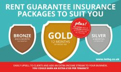 12 Months Rent Guarantee Insurance from £99!