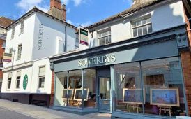 sowerbys exterior image
