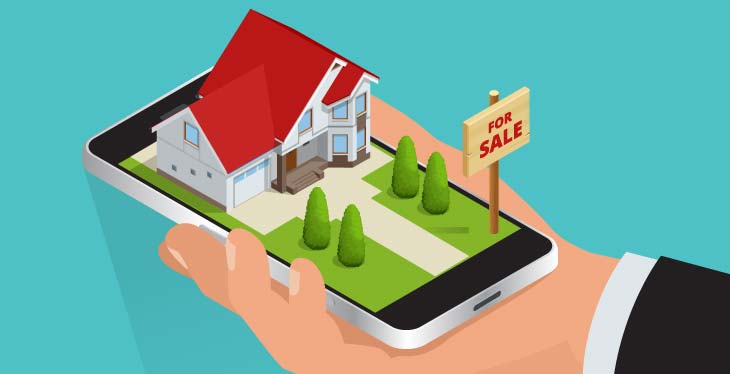 Essential guide to: hybrid and online estate agents