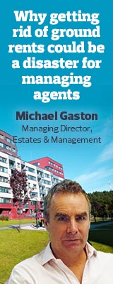 Michael Gaston Guest Blog image
