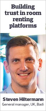 Steve Hilterman Guest Blog image