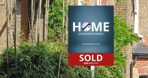 sold board housing market