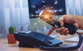 Link to Telephony feature