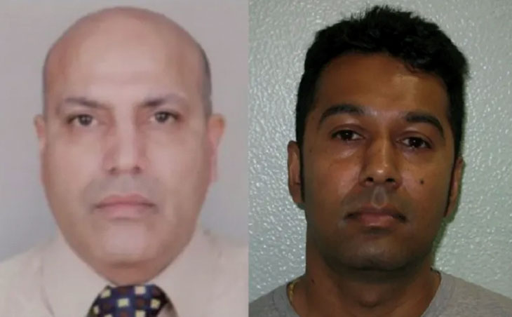 Link to property fraudsters news