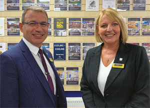 Link to the property industry's movers and shakers