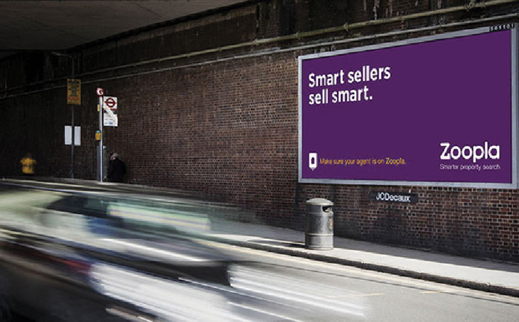 Link to Zoopla survey
