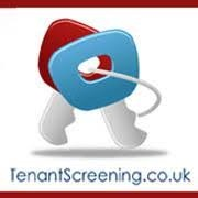 Tenant screening for letting agents