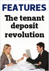 The Tenant Deposit Revolution image