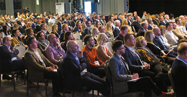 Link to The Negotiator Conference 2019