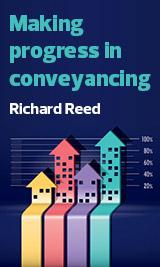 MIO Conveyancing sales image