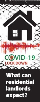 covid-19-lock-down image