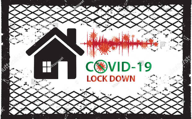 Link to Covid-19 feature for landlords