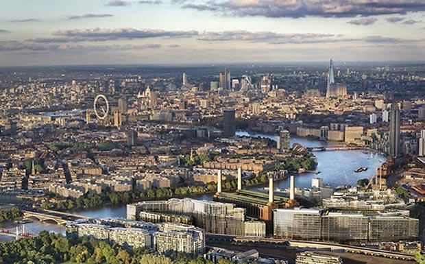 London rent repayment orders