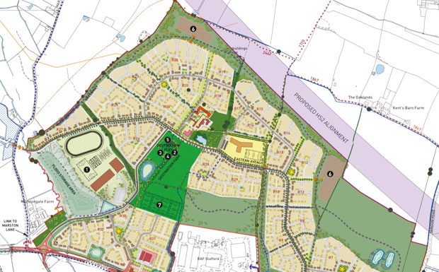 Link to Land & New Homes News