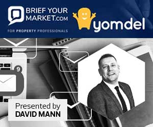 Brief Your Market - Yomdel webinar image