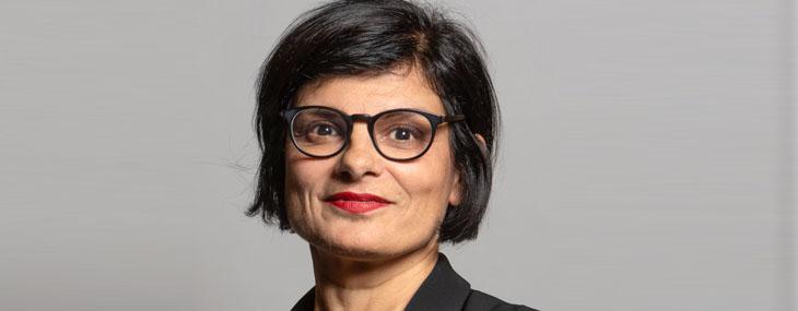 Bristol MP Thangam Debbonaire