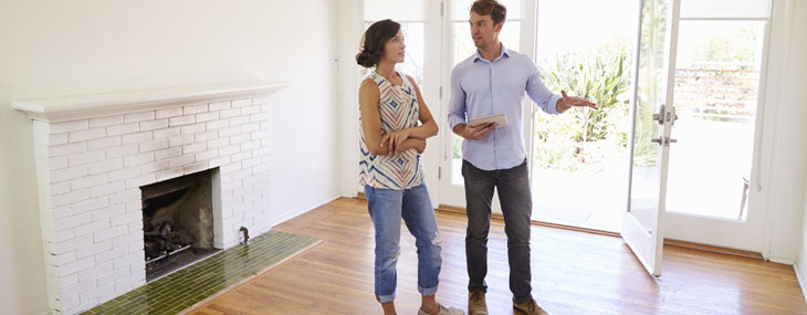 property viewings