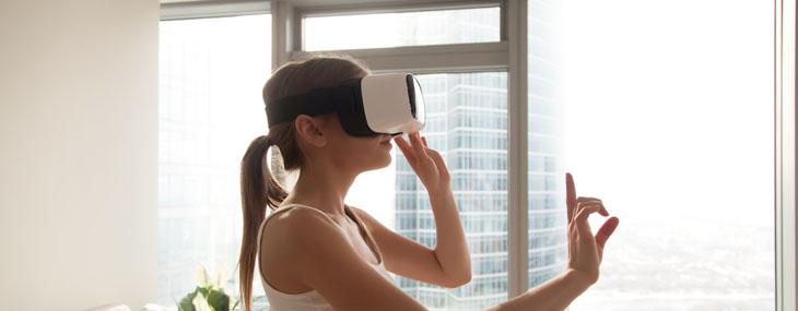 virtual viewings