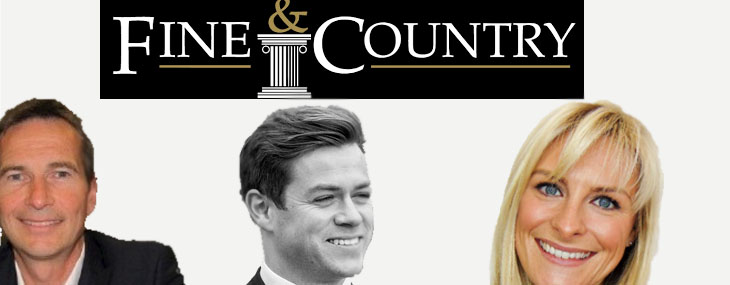 fine & country bosses