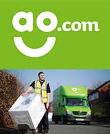 AO delivery image