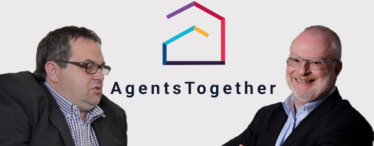 agents together
