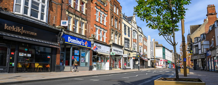 bromley countrywide